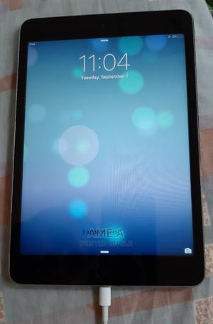 Apple iPad Mini Wi-Fi 16 GB Gray | Tablets for sale in Addis Ababa, Bole