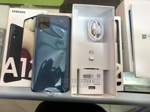 New Samsung Galaxy A12 128 GB Black | Mobile Phones for sale in Addis Ababa, Addis Ketema