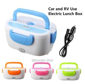 Portable Electric Lunch Box የኤሌክትሪክ ማሞቂያ ያለው የምሳ እቃ   Kitchen Appliances for sale in Addis Ababa, Nifas Silk-Lafto