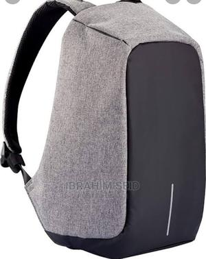 """Anti-Theft Lightweight Backpack 15.6"""" With USB Charging   Bags for sale in Addis Ababa, Nifas Silk-Lafto"""