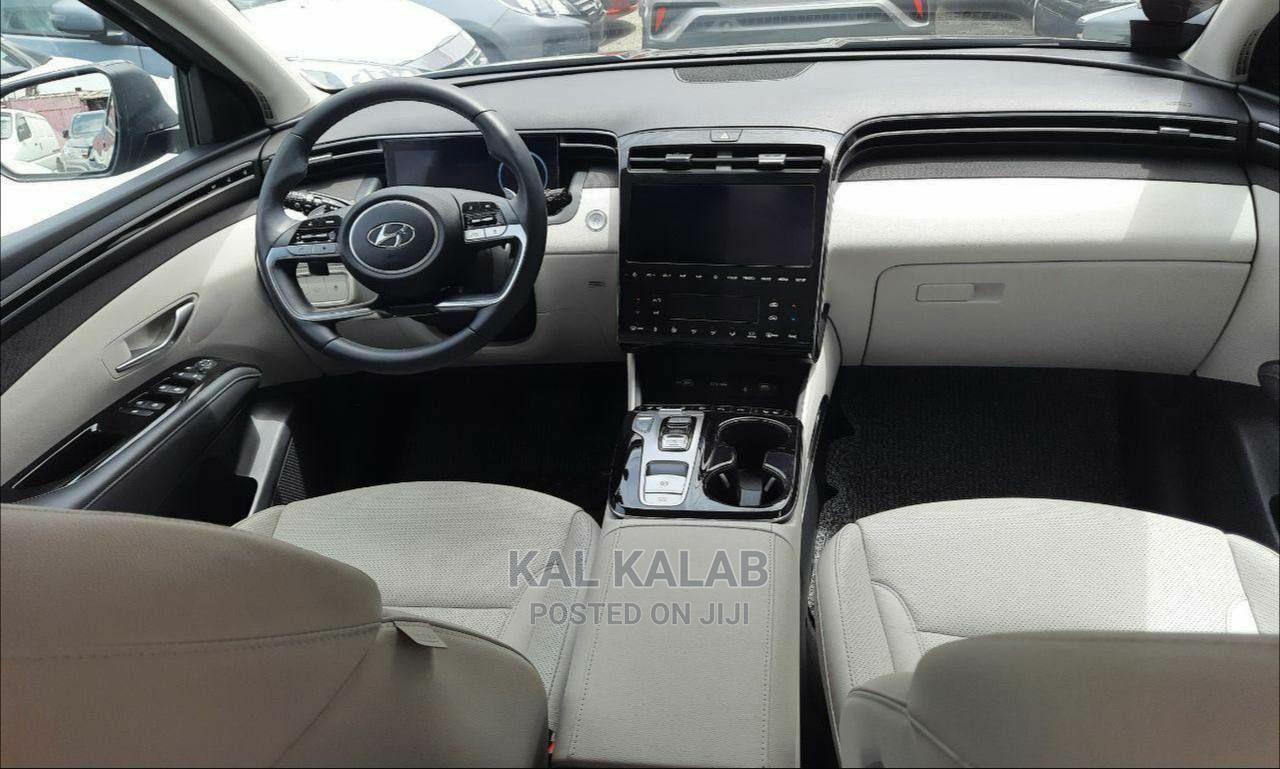 New Hyundai Tucson 2021 Gray   Cars for sale in Bole, Addis Ababa, Ethiopia