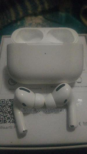 Airpods Pro | Headphones for sale in Addis Ababa, Gullele