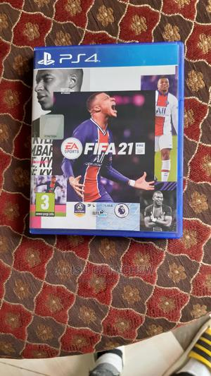 Fifa 21   Video Games for sale in Addis Ababa, Nifas Silk-Lafto
