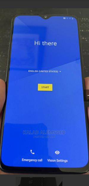 OnePlus 6T 256 GB Black   Mobile Phones for sale in Addis Ababa, Nifas Silk-Lafto