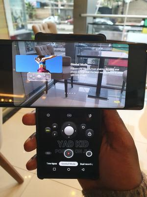 New LG Wing 5G 128 GB Black   Mobile Phones for sale in Addis Ababa, Bole