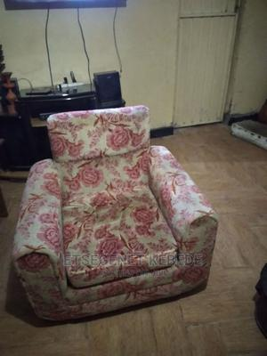 Used Sofa in Good Condition   Furniture for sale in Addis Ababa, Bole