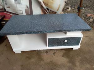 Sofa Table/ሶፋ ጠረጴዛ 1.20 | Furniture for sale in Addis Ababa, Kolfe Keranio