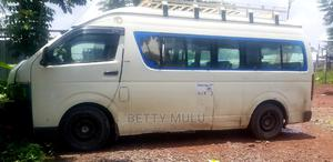 Toyota 2007 Hairuf | Buses & Microbuses for sale in Addis Ababa, Bole