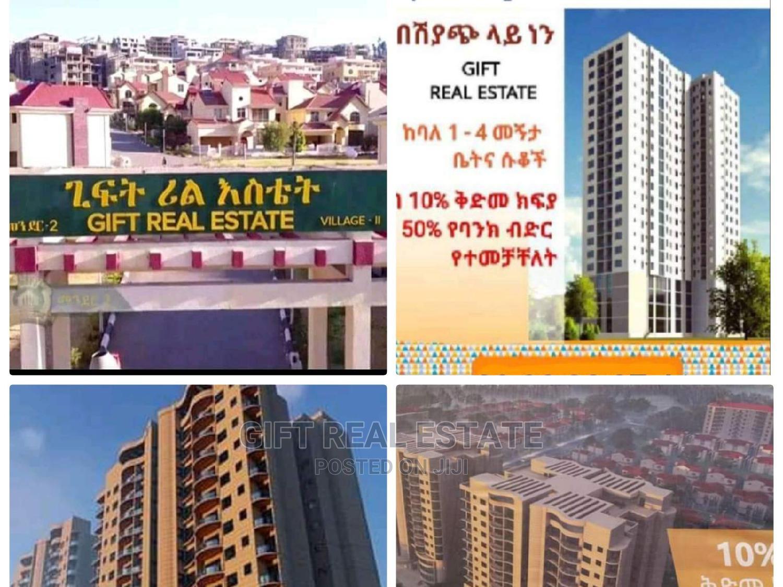 3bdrm Apartment in ጊፍት, Bole for Sale