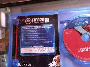 Fifa2020 For Playstation | Video Games for sale in Addis Ababa, Nifas Silk-Lafto
