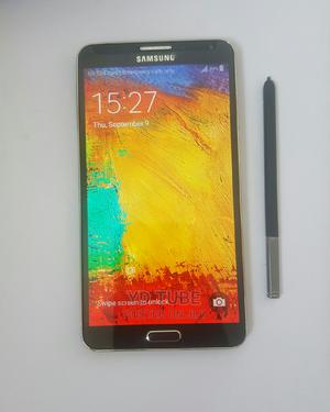 Samsung Galaxy Note 3 32 GB Black | Mobile Phones for sale in Addis Ababa, Bole