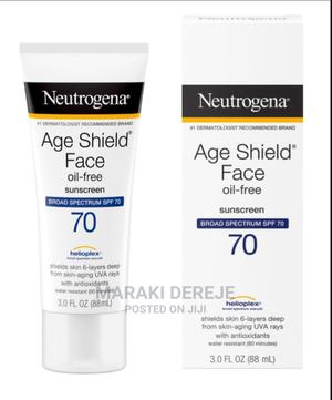 Neutrogena Sunscreen SPF 70 | Skin Care for sale in Addis Ababa, Lideta
