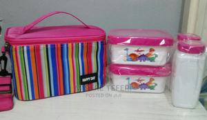 Lunch Box(የምሳ እቃ) | Babies & Kids Accessories for sale in Addis Ababa, Kolfe Keranio