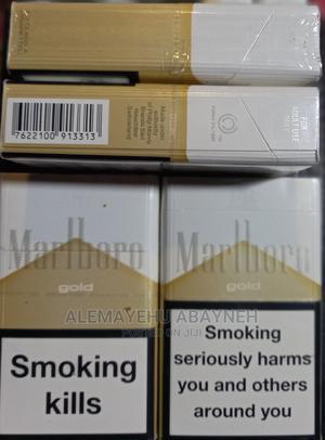 Marlboro Gold (Duty Free) | Tobacco Accessories for sale in Addis Ababa, Bole