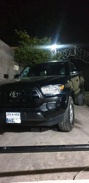 Toyota Tacoma 2018 Black   Cars for sale in Addis Ababa, Bole