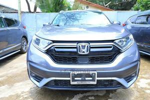 New Honda CR-V 2021 Gray | Cars for sale in Addis Ababa, Bole