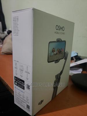 DJI OSMO Mobile 3   Photo & Video Cameras for sale in Addis Ababa, Bole