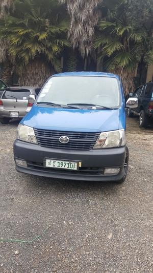 D4D Toyota Van | Buses & Microbuses for sale in Addis Ababa, Addis Ketema