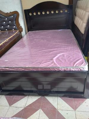 120 Bed Brand New   Furniture for sale in Addis Ababa, Arada