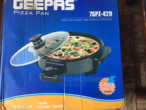 New Pizza Pan   Kitchen Appliances for sale in Addis Ababa, Arada