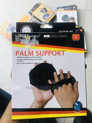 Palm Supporter Made in Germany   Sports Equipment for sale in Addis Ababa, Arada
