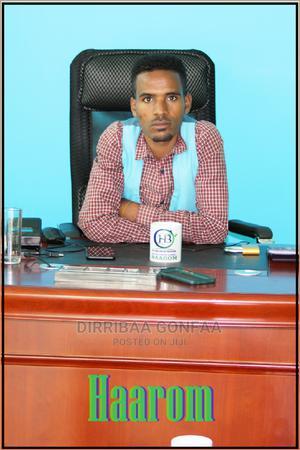 Tutor (Qo'achiisaa) | Teaching CVs for sale in Oromia Region, Oromia-Finfinne
