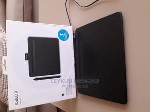 Wacom Intuos S Drawing Tablet | Computer Accessories  for sale in Addis Ababa, Bole