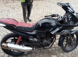 Hero ACHIEVER 2016 Black | Motorcycles & Scooters for sale in Addis Ababa, Bole