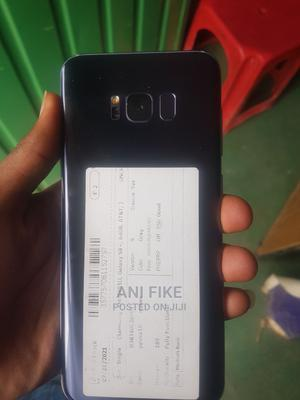 New Samsung Galaxy S8 Plus 64 GB Gray | Mobile Phones for sale in Addis Ababa, Yeka