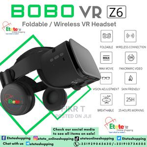 VR With Headset | Video Game Consoles for sale in Addis Ababa, Kirkos