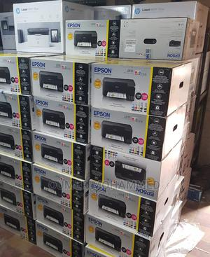 Epson L3110 Multi-Function Color Printer   Printers & Scanners for sale in Addis Ababa, Yeka