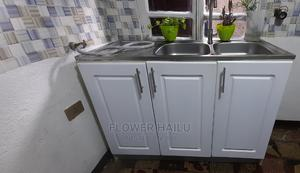 Kitchen Sink Cabinet   Furniture for sale in Addis Ababa, Bole
