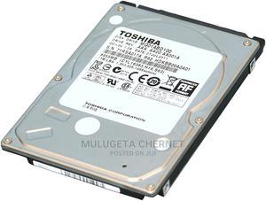 500gb Toshiba Hard Drive   Computer Hardware for sale in Oromia Region, Adama