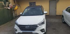 New Hyundai Creta 2020 White   Cars for sale in Addis Ababa, Bole