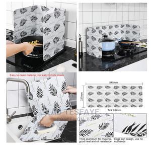 Frying Pan Oil Splash   Kitchen Appliances for sale in Addis Ababa, Lideta