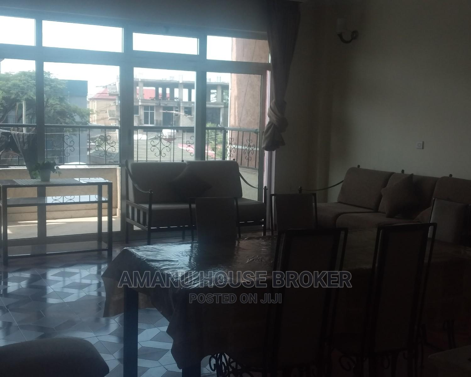 Furnished 4bdrm House in ቦሌ ቡልቡላ, Bole for Rent | Houses & Apartments For Rent for sale in Bole, Addis Ababa, Ethiopia