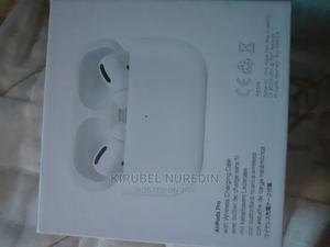The Best Airpod With Wireless Chargeing Case   Headphones for sale in Addis Ababa, Lideta