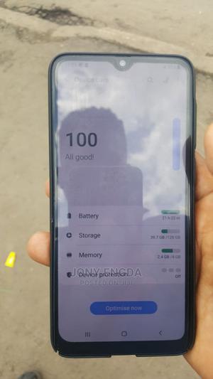 Samsung Galaxy A50 128 GB Blue   Mobile Phones for sale in Addis Ababa, Kolfe Keranio