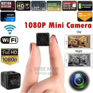 SQ 11 Mini Camera | Photo & Video Cameras for sale in Addis Ababa, Bole