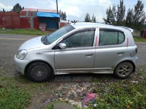 Toyota Vitz 2001 Gray | Cars for sale in Addis Ababa, Bole