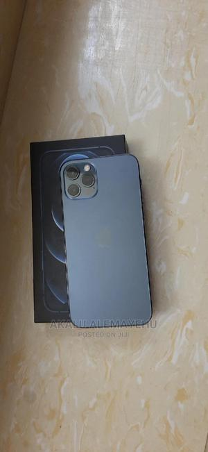 Apple iPhone 12 Pro 128 GB Blue | Mobile Phones for sale in Addis Ababa, Bole
