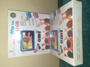 New Tablet 16 GB Pink | Tablets for sale in Addis Ababa, Bole