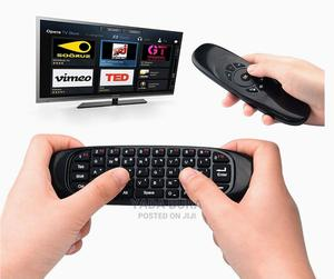 Microware C120 Air Mouse or Remote Control   Accessories & Supplies for Electronics for sale in Addis Ababa, Bole