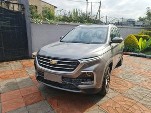 New Chevrolet Captiva 2021 Gray | Cars for sale in Addis Ababa, Bole