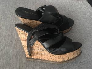 Brand Wedge Shoes From USA   Shoes for sale in Addis Ababa, Arada