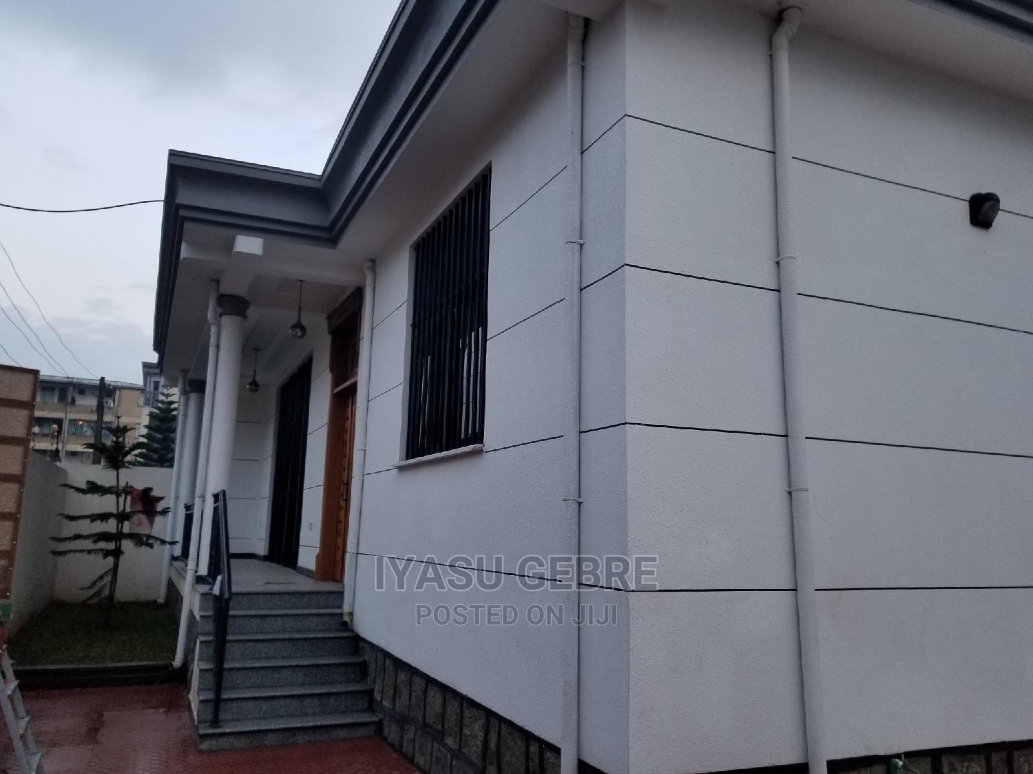 5bdrm Villa in Musica Bet Condonium, Nifas Silk-Lafto for Sale | Houses & Apartments For Sale for sale in Nifas Silk-Lafto, Addis Ababa, Ethiopia
