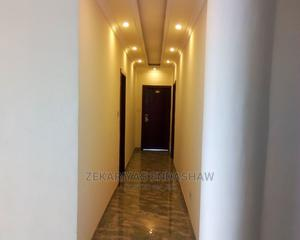 Furnished 1bdrm Room Parlour in Kirkos for Rent | Houses & Apartments For Rent for sale in Addis Ababa, Kirkos