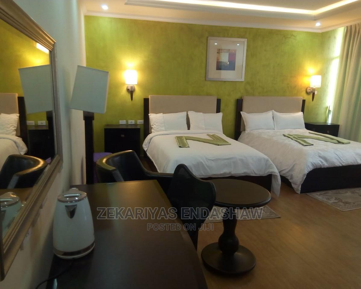 Furnished 1bdrm Room Parlour in Kirkos for Rent   Houses & Apartments For Rent for sale in Kirkos, Addis Ababa, Ethiopia