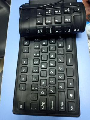 Wireless Keyboard | Computer Accessories  for sale in Addis Ababa, Lideta