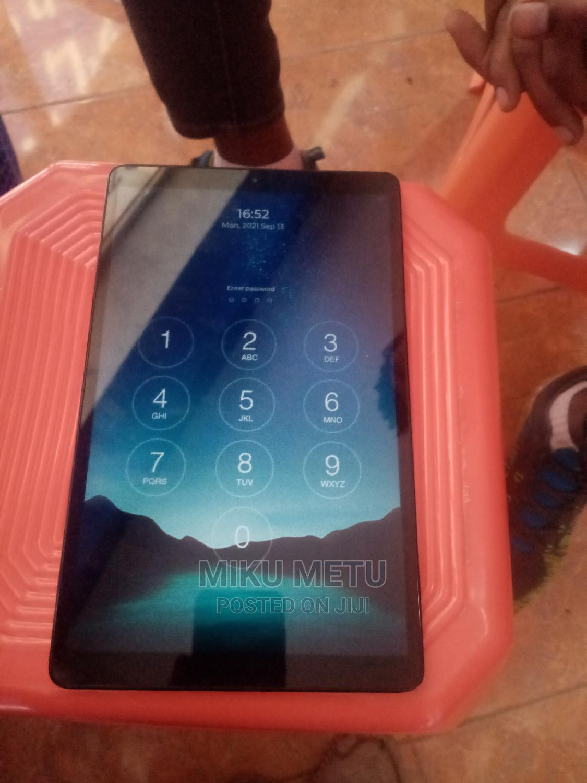 New Samsung Ativ Tab P8510 32 GB Silver   Tablets for sale in Bole, Addis Ababa, Ethiopia